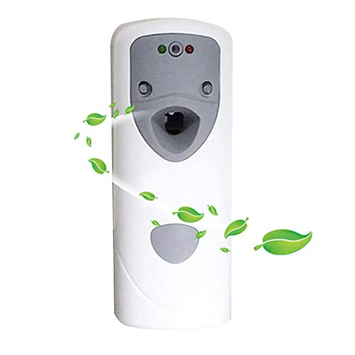 wall mount bathroom air freshener - 8
