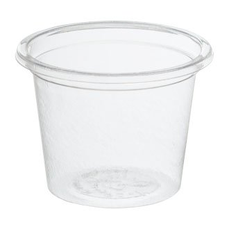Biodegradable Clear Cups - 8