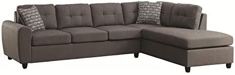 Coaster Home Furnishings 500413 Sectional