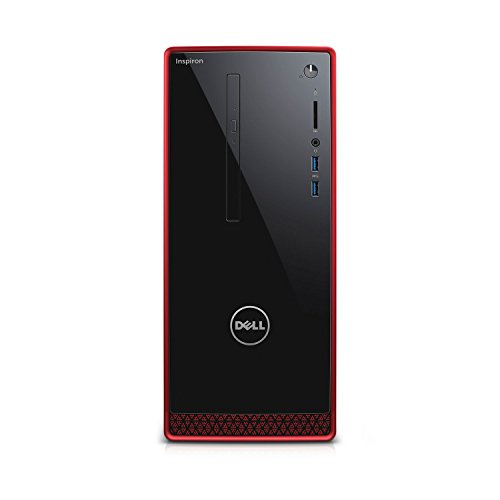 Dell Tower A10 8700P Processor Bluetooth product image