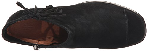 Ghillie Amy Side Women's Boot Black Suede FRYE CpqxTT
