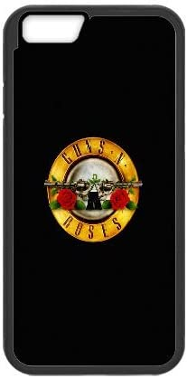 Ac74 Wallpaper Guns N Roses Logo Music Dark Iphone 6 Amazon