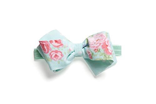 Lila Amalie Designs Fabric Hair Bow | Girls - Amalie Collection