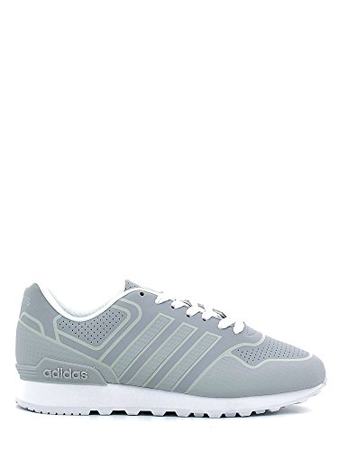 Adidas neo B74706 Sneakers Man Grey 42