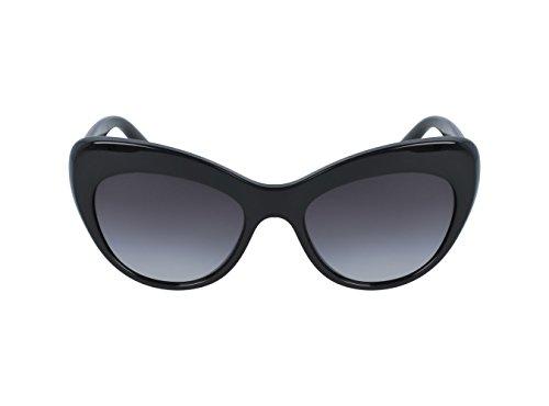 Dolce & Gabbana Sonnenbrille (DG6110) Black