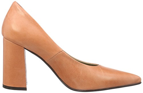 Noe Antwerp Nipola, Women's Pumps Orange (Papaya)