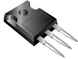 VISHAY SILICONIX SIHG22N60E-GE3 MOSFET, N CH, 600V, 21A, TO-247AC-3 (10 pieces)