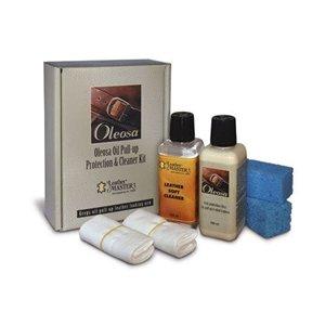 oleosa leather cleaner - 4