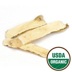 Organic Root astragale tranches (1 lb bag) SWB209140-81