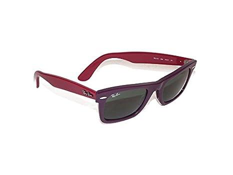 282e2c6a92 Ray Ban Rb2151 Wayfarer Square Sunglasses Black Green