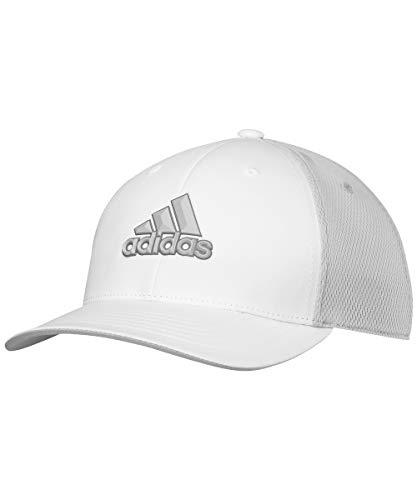 adidas Climacool Tour Hats White Small/Medium