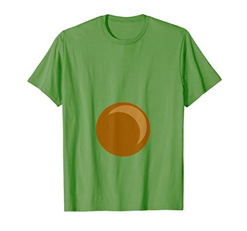Halloween Avocado Fruit Costume Shirt | Cool Super Food -