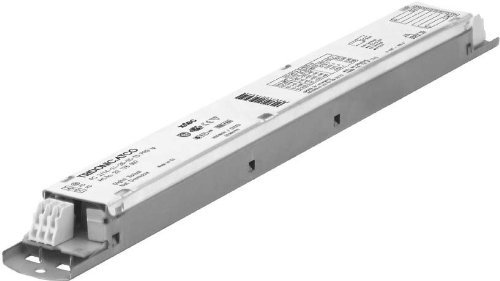 Arclite 22185148 A + to Ballast, Metal, 10 W, Grey, 35 x 35 x 25 cm