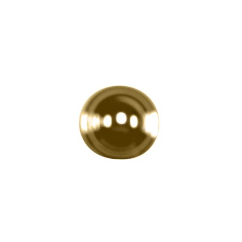 American Standard 021470-0990A Index Button, Polished Brass by American Standard