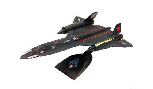 Revell 1:110 SR-71A Blackbird Desktop by Revell [Toy] [並行輸入品] B013VN5LLK