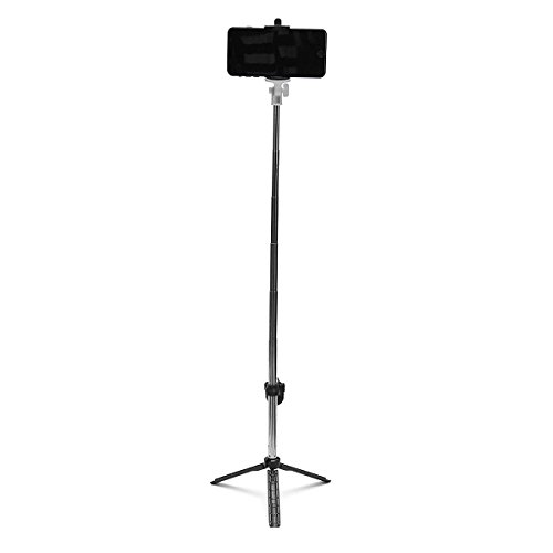 Celkon A43 Bluetooth Selfie Stick Extendable with Handheld Shutter and Tripod delicate
