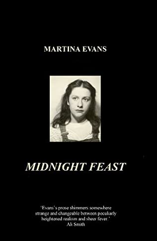 book cover of Midnight Feast