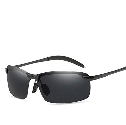 polarized colorés pilotes de de A Lunettes lunettes soleil Mens dw7Z0qd