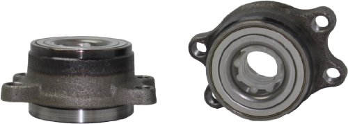 01 outback front wheel bearing - 7