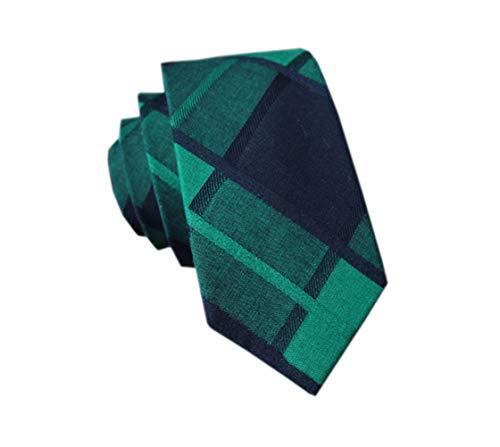 Verde e Acvip uomo blu da Cravatta xqIqwAC6t