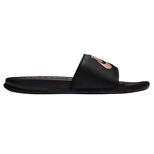 """Nike Durchg""""Ngies Plateau Sandalen Damen"""