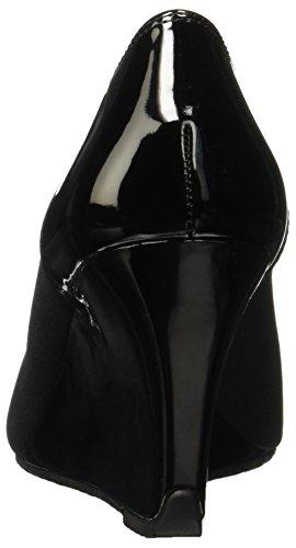 B Multicolor Ak7Toller2 Tacón Anne Zapatos Mujer Klein de para Black Fp1EEwzq