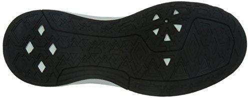 Hallenschuhe Dgh adidas Grau Black Herren Grey Orange Trainer Solid Galaxy Bold Performance qBITfU