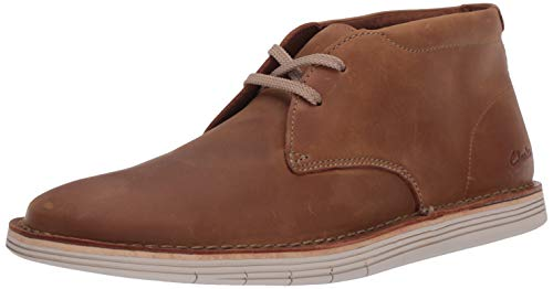 Clarks Men's Forge Stride Chukka Boot