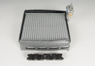 ACDelco 15-63748 GM Original Equipment Air Conditioning Condenser