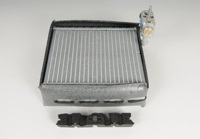 Air Conditioning Evaporator - ACDelco 15-63734 GM Original Equipment Air Conditioning Evaporator Core