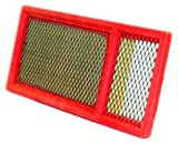 WIX Filters - 42828 Heavy Duty Air Filter Panel, Pack of 1