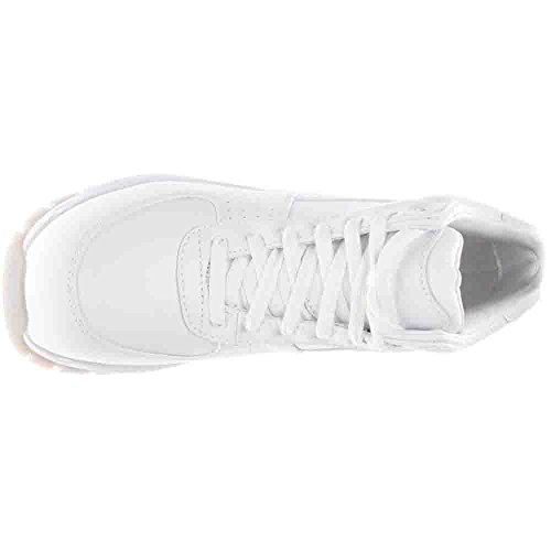 Stivale Goadome Nike Mens Air Max Bianco / Bianco-bianco