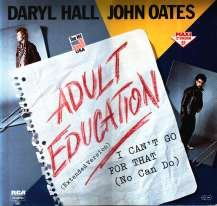 Adult Education (12