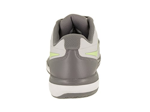 070 Tennis NIKE Chaussures Volt gunsmoke HC white Prestige Vast Femme de W Multicolore Glow Zoom Grey Air UBUax4q0