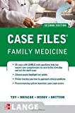 img - for Case Files Family Medicine, (LANGE Case Files) 2nd (second) edition book / textbook / text book