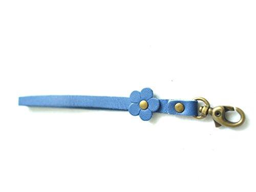 B174 Leather Mini Purse Handle