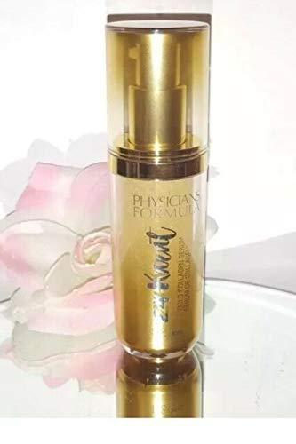 - Physicians Formula 24 Karat Gold Collagen Serum - 1 Oz