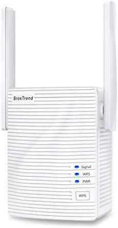 AC1200 WiFi technology
