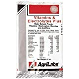 Vitamins & Electrolytes Plus 4oz by Agrilabs