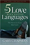 The 5 Love Languages Men's Edition 1st (first) edition Text Only