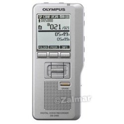 DS-2400 Digital Voice Recorder by Olympus