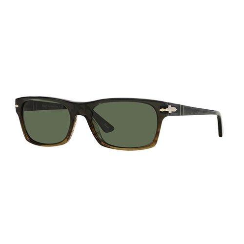 persol-po3037s-54-101231-sunglasses-rectangle-dark-gray-frame-gray-green-lens