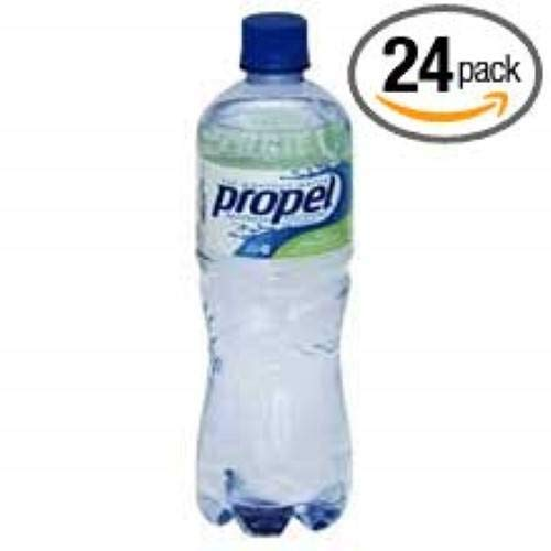 Pepsico Propel Zero - Kiwi Strawberry, 500 Milliliter - 24 per case.