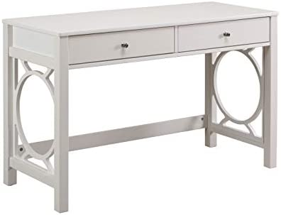 Amazon Brand Ravenna Home Springdale Modern Home Office Writing Desk