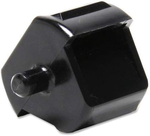 Extra Core for C15 Desktop Tape Dispenser 1 core Replacement 6 Pack