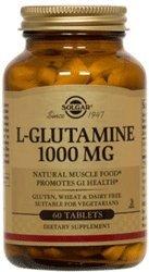 L-Glutamine 1000mg - 60 - Tablet
