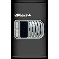 POCKET INVERTER 100 FM MODULATR DURACELL