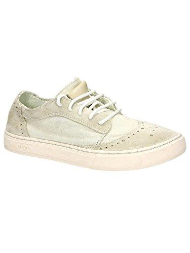 zapatos color derby 161 hombre marbre mega beige cordones SATORISAN grava de Yukai 019 IvwaY