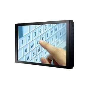 "Hyundai D320MLI Touchscreen - Monitor (812.8 mm (32 ""), 8 ms, 600 cd / m², 768.6 x 113.2 x 458.6 mm, 19 kg, Negro) (importado)"