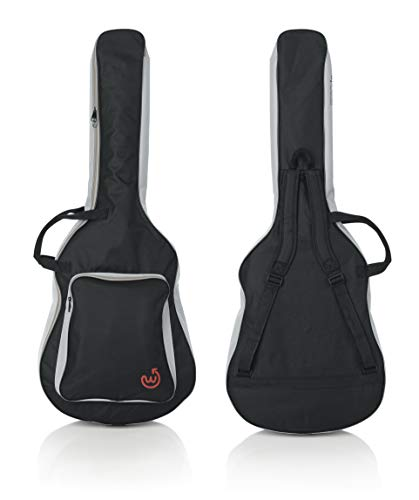 Wayfinder Supply Co. Lightweight Gig Acoustic Guitar Bag WF-GB-ACOU ()